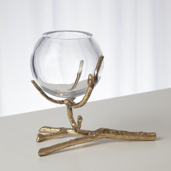 Twig Vase, Home Accessories, Laura of Pembroke