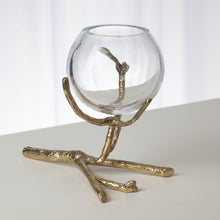 Twig Vase, Home Accessories, Laura of Pembroke 3