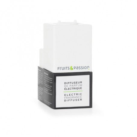 Electric Fragrance Diffuser - White