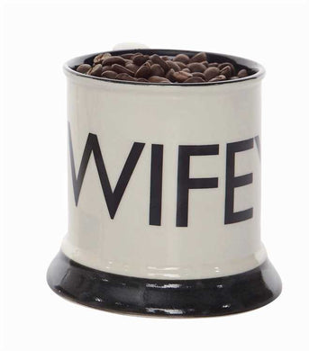 Wifey Mug, Gifts, Laura of Pembroke
