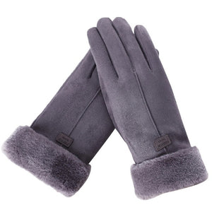 KStyles Women Touch Screen Fashion Gloves  for Autumn & Winter