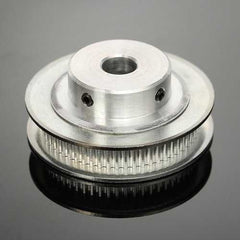 GT2 Timing Belt Pulleys 60 Tooth 60T 8mm Bore For RepRap Prusa Mendel 3D Printer