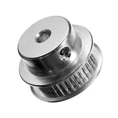 GT2 Timing Pulley 40 Teeth Alumium Bore 5MM For Width 6MM Belt For 3D Printer