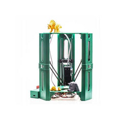 Pre-assembled Desktop Mini DIY 3D Printer