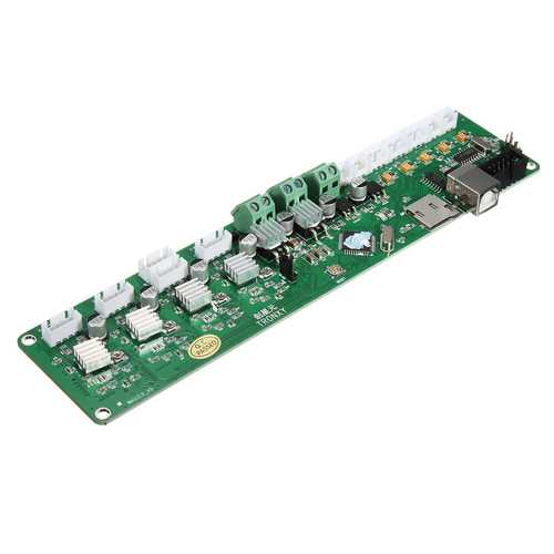 Tronxy?® Melzi 2.0 ATMEGA 1284P P802M PCB Controller Mainboard For 3D Printer