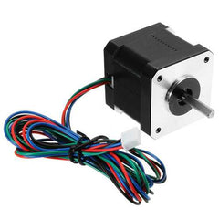 1.68A 0.4NM Stepper Motor 1m Cable with XH2.54 Terminal Head