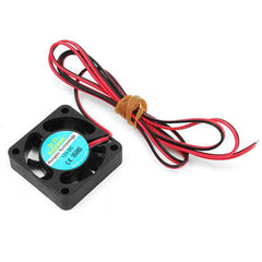 TEVO?® 40*40*10mm 12V DC Brushless 4010 Cooling Fan With 100mm Cable For 3D Printer
