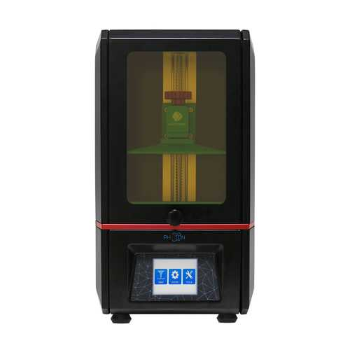 Photon UV Resin LCD 3D Printer With 2.8-inch Touch Screen/Off-line Printing