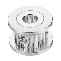 JGAURORA?® 20T GT2 Aluminum Timing Pulley With Tooth For 3D Printer
