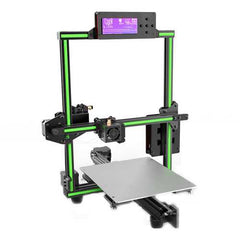 Aluminum Alloy Frame 3D Printer Kit Low Noise