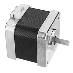 JGAURORA?® 42 Stepper Motor for 3D Printer 15mm Shaft Length 1.2A/Phase