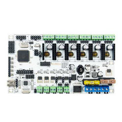 Upgraded Integrated Mainboard Control Board