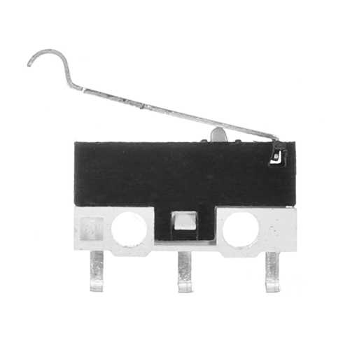 3Pcs JGAURORA?® 1mA 5V DC Micro Switch for 3D Printer