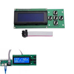 2004 LCD Keypad Display For 3D Printer Melzi 2.0 Control Board Mainboard