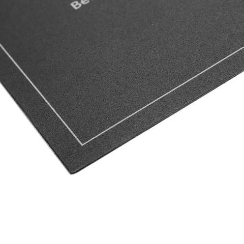 200x200mm Frosted Heated Bed Platform Sticker Sheet For 3D Printer Wanhao i3