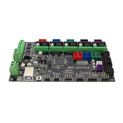 Integrated Controller Mainboard For 3D Printer