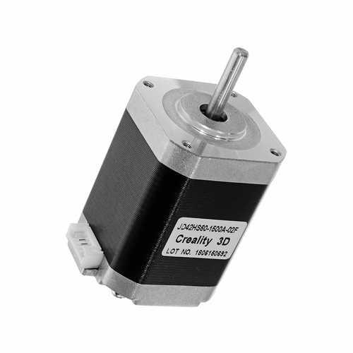 Creality 3D?® Two Phase 42-60 RepRap 60mm Y-axis Stepper Motor For CR-10 400 500 3D Printer