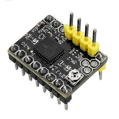 3Pcs/Pack BIQU TMC2130 Stepper Motor Driver Module with Black Heat Sink 3D Printer Part