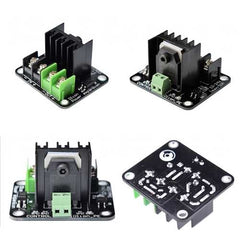 Dlion Heating-Controller MOS Module Non-polar Drive Control Interface