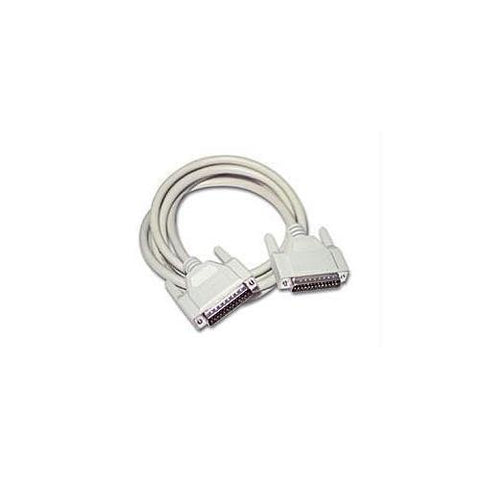 6FT IEEE-1284 DB25 M/M PARALLEL CABLE