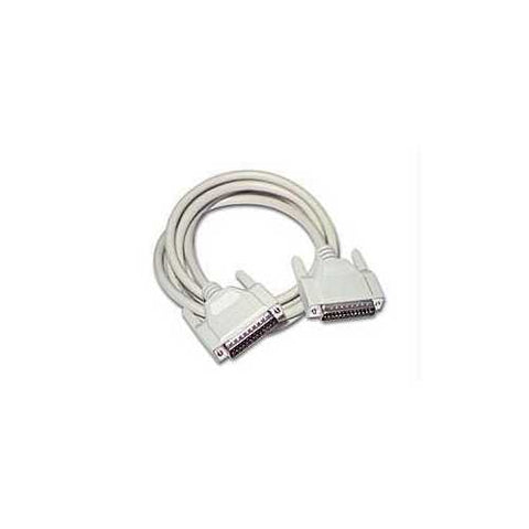 10FT IEEE-1284 DB25 M/M PARALLEL CABLE