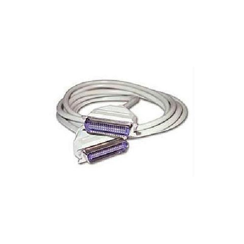 10FT CENTRONICS 36 M/F PARALLEL PRINTER EXTENSION CABLE