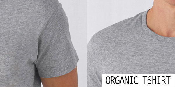 Our 100% Organic cotton T-Shirt