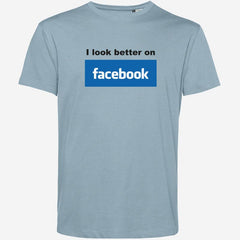 BETTER ON FACEBOOK