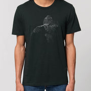 PANOUSIS Neoellinas Lyrics Illustration T-Shirt