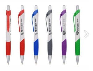 Antimicrobial Pens – Saratoga Safety-Pro