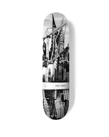 ZOO YORK / MADE IN AMERICA / CHRYSLER BUILDING