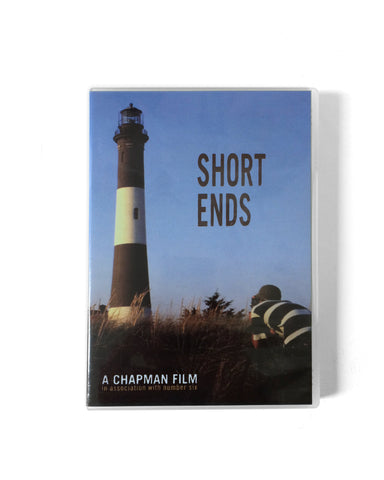 "CHAPMAN ""SHORT ENDS"" DVD"