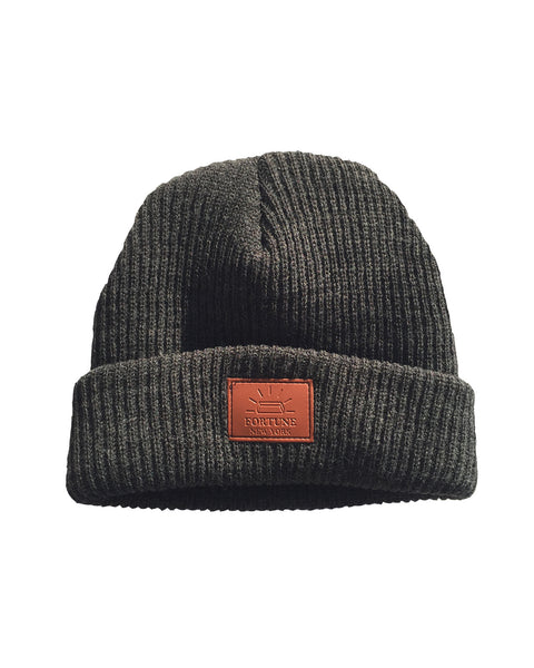 FORTUNE NEW YORK BEANIE