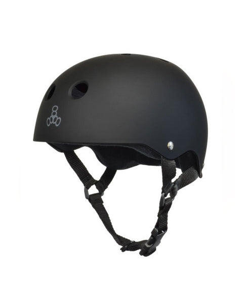 BLACK SWEATSAVER HELMET
