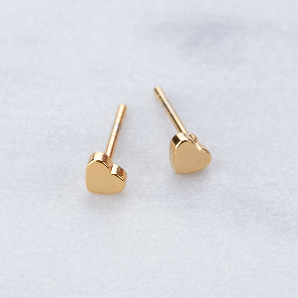 Petit Heart Stud fra Farmhousedesign.no