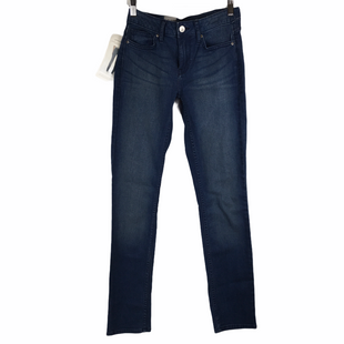Primary Photo - BRAND: CALVIN KLEIN STYLE: JEANS COLOR: DENIM SIZE: 2X30SKU: 160-160197-13337