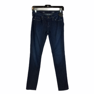 Primary Photo - BRAND: ADRIANO GOLDSCHMIED STYLE: JEANS COLOR: DENIM SIZE: 0 (24)SKU: 160-160228-4301