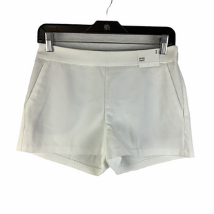 Primary Photo - BRAND: EXPRESS STYLE: SHORTS COLOR: WHITE SIZE: 2 SKU: 160-160218-5183