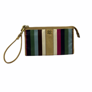 Primary Photo - BRAND: COACH STYLE: WRISTLET COLOR: STRIPED OTHER INFO: AS IS(LIGHT WEAR) SKU: 160-160197-12942