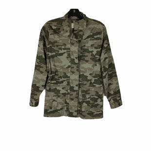 Primary Photo - BRAND: UNIVERSAL THREAD STYLE: JACKET OUTDOOR COLOR: CAMOFLAUGE SIZE: XS SKU: 160-160197-8025
