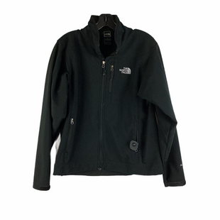 Primary Photo - BRAND: NORTHFACE STYLE: JACKET OUTDOOR COLOR: BLACK SIZE: S AS IS - SEE PHOTOSKU: 160-160228-3969