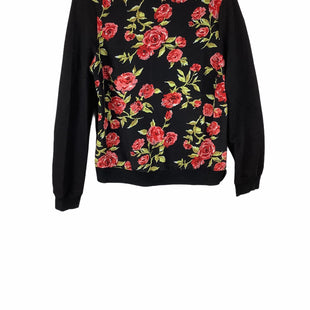 Primary Photo - BRAND: IMPULSE STYLE: TOP LONG SLEEVE COLOR: FLORAL SIZE: L SKU: 160-160216-7