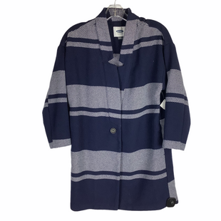 Primary Photo - BRAND: OLD NAVY STYLE: JACKET OUTDOOR COLOR: NAVY SIZE: XS SKU: 160-16071-77771
