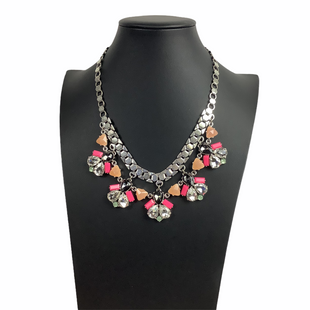 Primary Photo - BRAND: STELLA AND DOT STYLE: NECKLACE COLOR: PINK SKU: 160-160216-2089