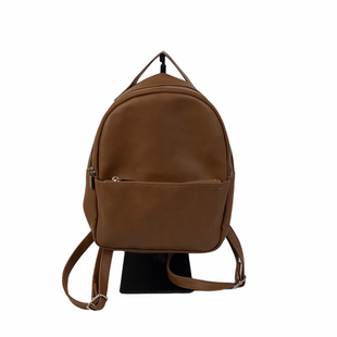 Primary Photo - BRAND: WILD FABLE STYLE: BACKPACK COLOR: CARAMEL SIZE: MEDIUM SKU: 160-160218-3931