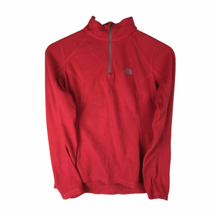 Primary Photo - BRAND: NORTHFACE STYLE: FLEECE COLOR: PINK SIZE: S SKU: 160-160197-11969