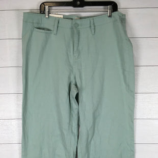 Primary Photo - BRAND: A NEW DAY STYLE: PANTS COLOR: GREEN SIZE: 16 SKU: 160-160201-1385