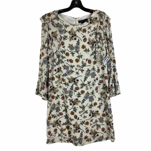 Primary Photo - BRAND: SANCTUARY STYLE: DRESS SHORT LONG SLEEVE COLOR: FLORAL SIZE: XS SKU: 160-160228-6550