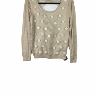 Primary Photo - BRAND: LC LAUREN CONRAD STYLE: TOP LONG SLEEVE COLOR: DUSTY PINK SIZE: S SKU: 160-16071-72166