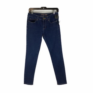 Primary Photo - BRAND: MICHAEL BY MICHAEL KORS STYLE: JEANS COLOR: DENIM SIZE: 2 SKU: 160-160216-1704